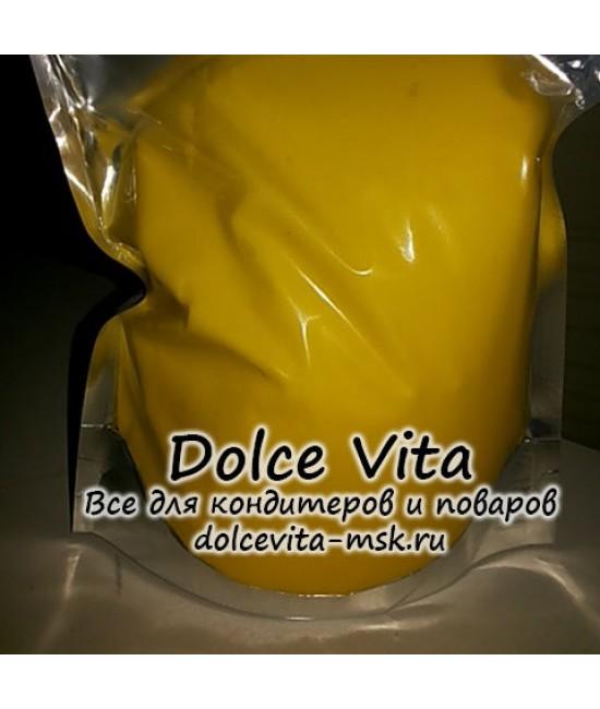 Мастика Дольче Вита (Dolce Vita) желтая