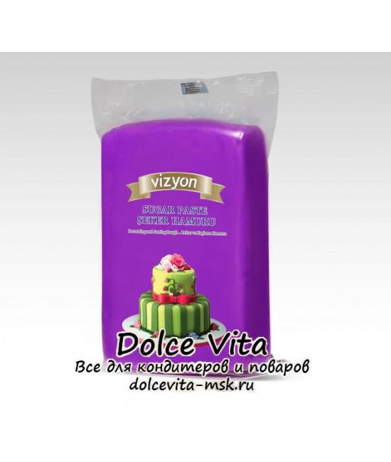 Мастика Визьен (Vizyon) фиолетовый