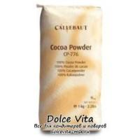 Какао порошок Cacao Barry алкализованный CP776