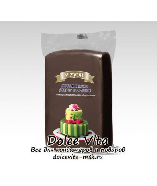 Мастика Визьен (Vizyon) коричневая