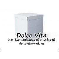 Коробка для торта 300х300х450