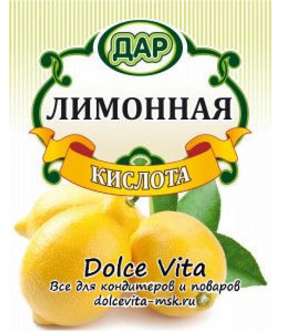 Лимонная кислота 50 гр (ожидается)