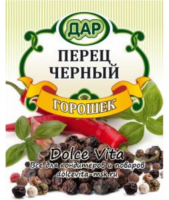Перец черный горошек 10 гр (ожидается)