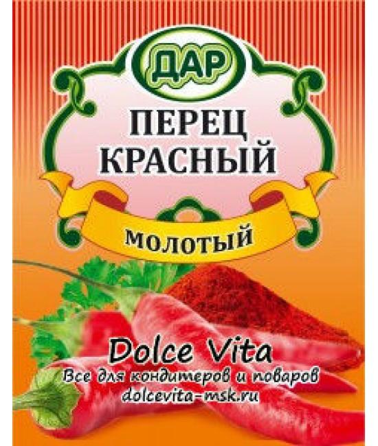 Перец красный , 30 гр (ожидается)