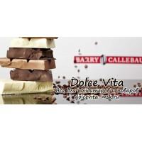 Шоколад Barry Callebaut (горький )