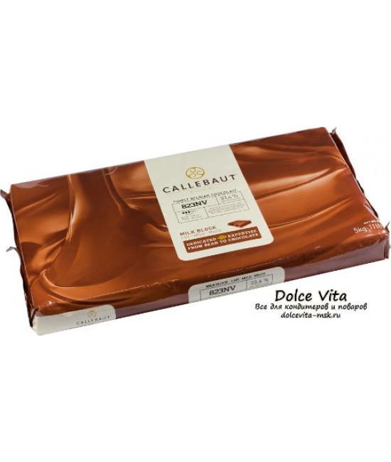 Шоколад  молочный Барри Каллебаут Barry Callebaut  без сахара ( на малтитоле)