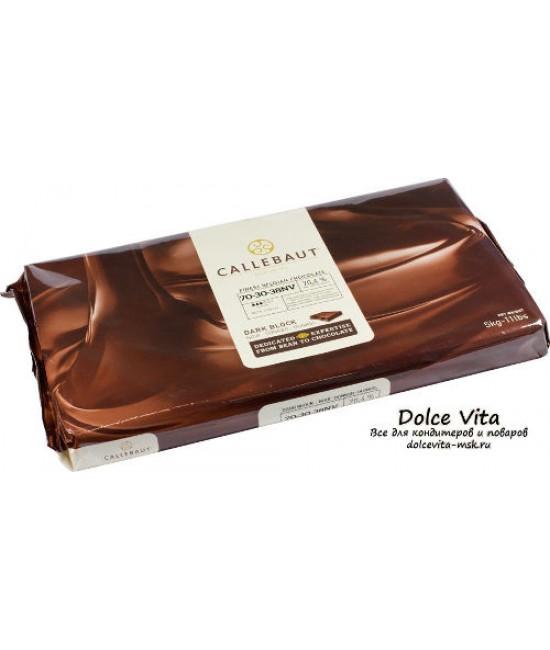 Шоколад  темный Барри Каллебаут Barry Callebaut  без сахара (на малтитоле)