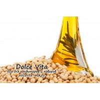 Соевое масло рафинированное дезодорированное