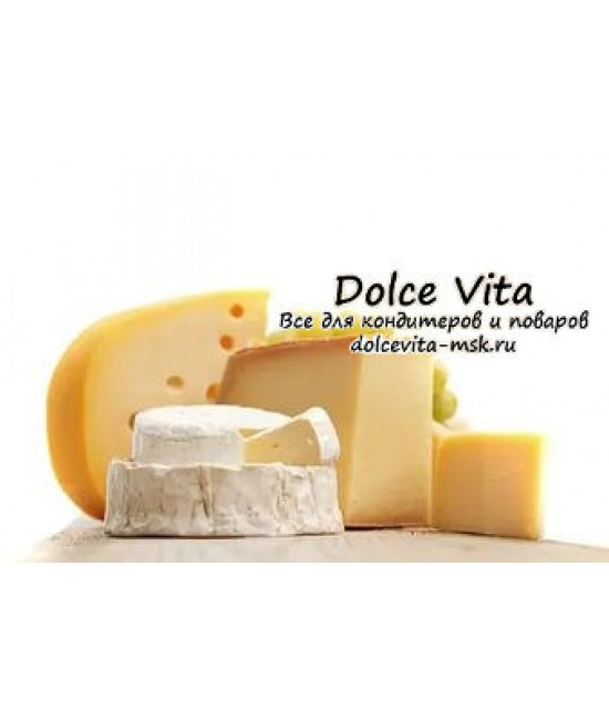 Сыр натуральный полутвердый